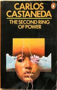 второе кольцо силы