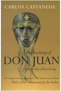 Учение Дона Хуана
